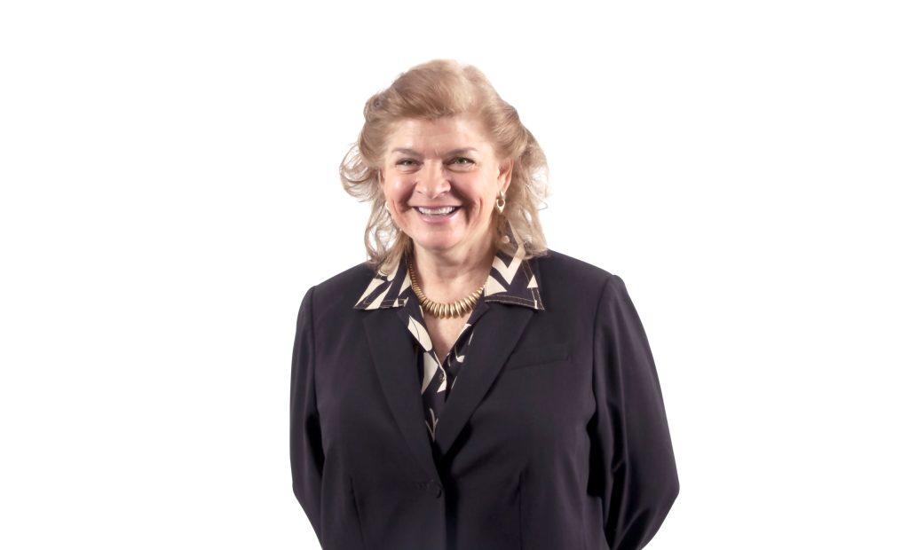 Vicki VannBerstein