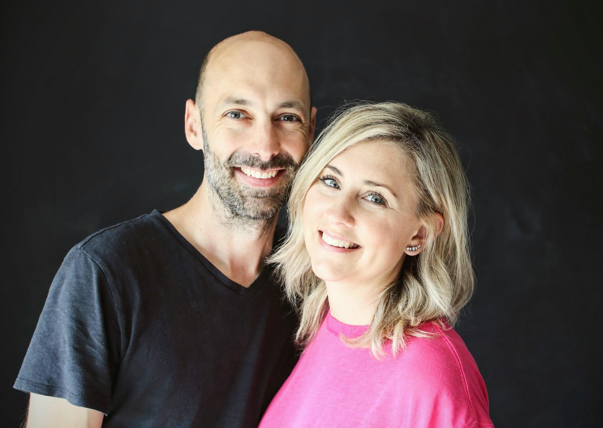 Bob & Linda Lotich