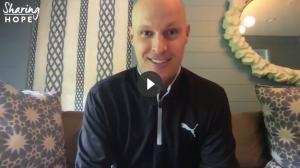 Ben Crane's Sharing Hope Interview