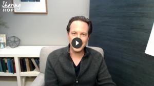 Ken Coleman's Sharing Hope Interview