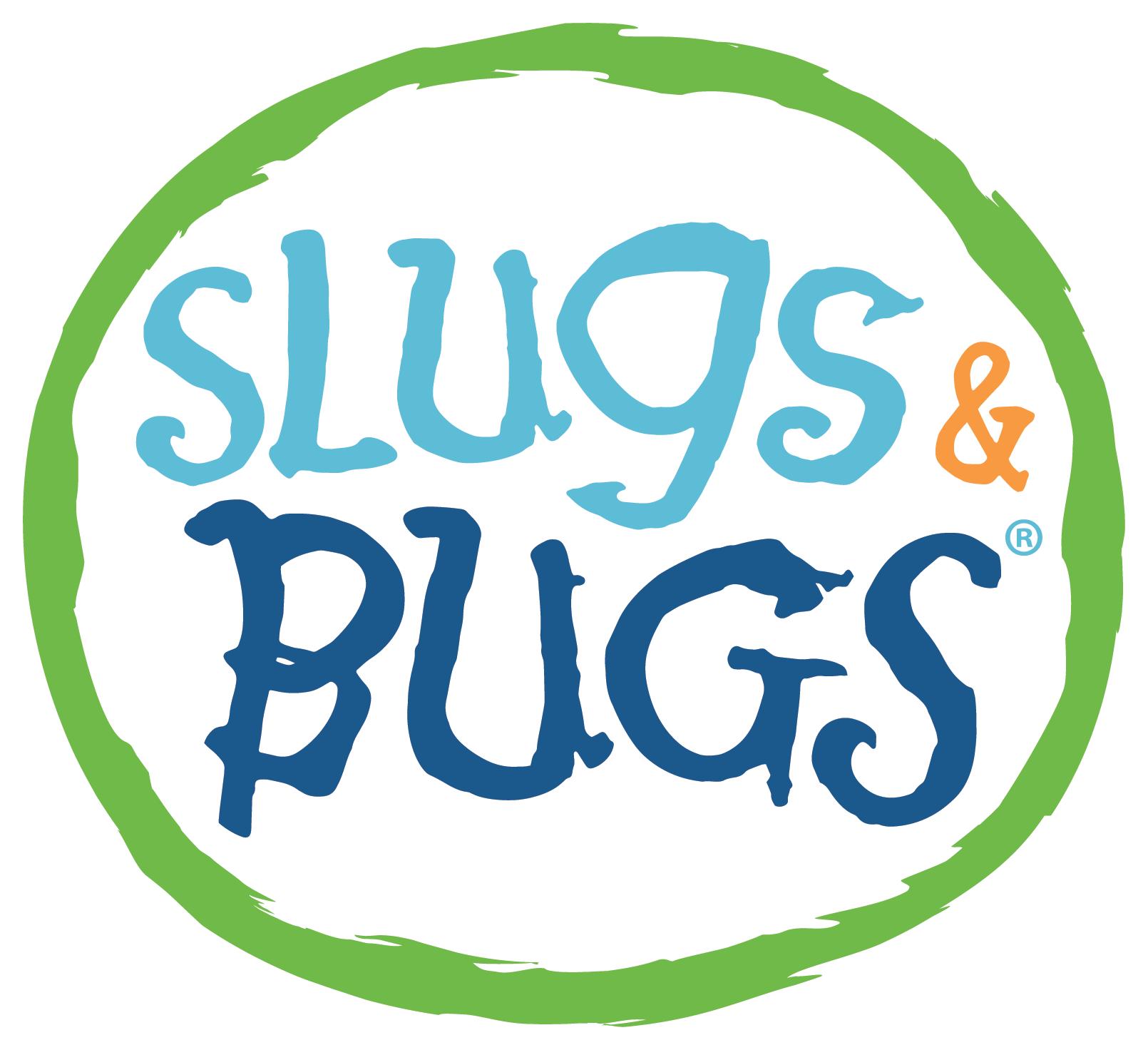 Slugs N Bugs Logo